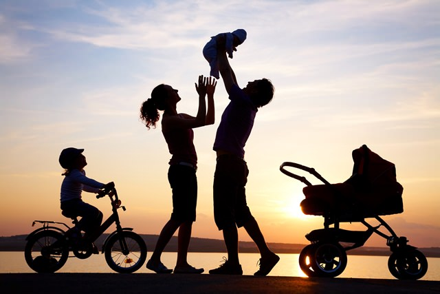 fathering and families